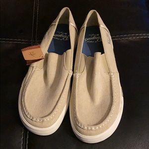 Penguin loafers